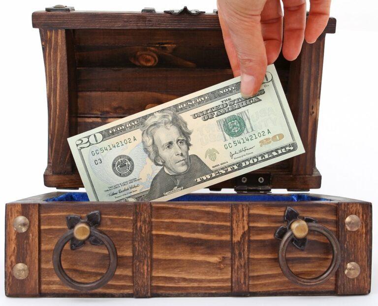 личный резервный фонд