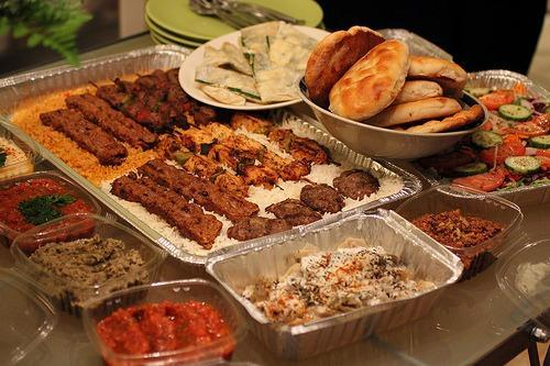 Turkish food photo